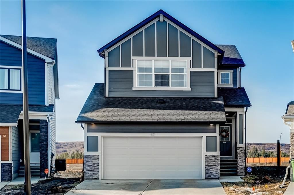 Main Photo: 47 CRANBROOK Green SE in Calgary: Cranston Detached for sale : MLS®# C4276214