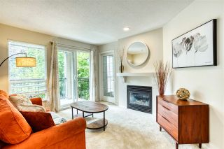 """Photo 1: 211 1150 E 29TH Street in North Vancouver: Lynn Valley Condo for sale in """"HIGHGATE"""" : MLS®# R2491760"""
