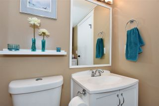 Photo 18: 8561 WOODRIDGE PLACE in Burnaby: Forest Hills BN Townhouse for sale (Burnaby North)  : MLS®# R2262331