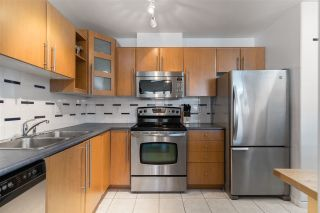 """Photo 7: 401 3136 ST JOHNS Street in Port Moody: Port Moody Centre Condo for sale in """"SONRISA"""" : MLS®# R2544782"""