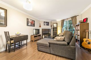 Photo 7: 405 1550 BARCLAY STREET in Vancouver: West End VW Condo for sale (Vancouver West)  : MLS®# R2443628