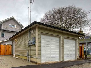 Photo 7: 1372 E 10TH Avenue in Vancouver: Grandview Woodland 1/2 Duplex for sale (Vancouver East)  : MLS®# R2533603