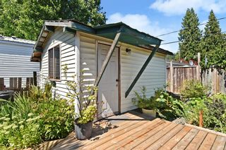 """Photo 16: 112 10221 WILSON Street in Mission: Mission-West Manufactured Home for sale in """"TRIPLE CREEK ESTATES"""" : MLS®# R2608057"""