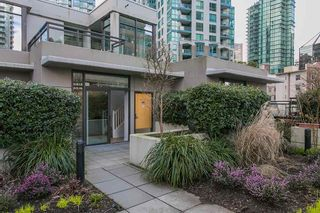 "Photo 17: 304 1211 MELVILLE Street in Vancouver: Coal Harbour Townhouse for sale in ""The Ritz"" (Vancouver West)  : MLS®# R2142281"