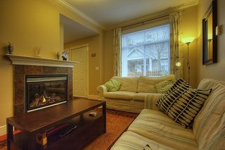 "Photo 13: 20 6300 LONDON Road in Richmond: Steveston South Townhouse for sale in ""MCKINNEY CROSSING"" : MLS®# V882826"