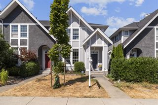 """Photo 1: 21083 79A Avenue in Langley: Willoughby Heights Condo for sale in """"KINGSBURY AT YORKSON"""" : MLS®# R2609157"""