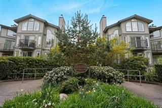 Photo 2: 404 888 W 13TH Avenue in Vancouver: Fairview VW Condo for sale (Vancouver West)  : MLS®# R2574304