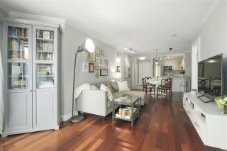 "Photo 6: 316 147 E 1ST Street in North Vancouver: Lower Lonsdale Condo for sale in ""CORONADO"" : MLS®# R2390043"
