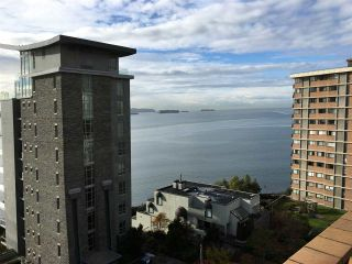 """Photo 4: 801 2135 ARGYLE Avenue in West Vancouver: Dundarave Condo for sale in """"THE CRESCENT"""" : MLS®# R2320802"""