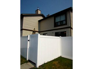 Photo 13: 140 DEER RIDGE Lane SE in CALGARY: Deer Ridge Townhouse for sale (Calgary)  : MLS®# C3629985