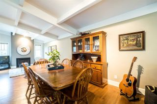 Photo 4: 1401 GREENBRIAR WAY in North Vancouver: Edgemont House for sale : MLS®# R2143736