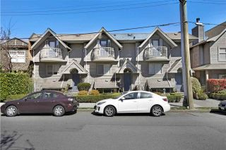 Photo 26: 831 W 7TH AVENUE in Vancouver: Fairview VW Townhouse for sale (Vancouver West)  : MLS®# R2568152