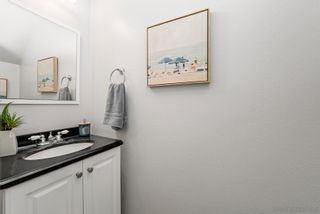 Photo 23: MISSION VALLEY Townhouse for sale : 2 bedrooms : 8039 Caminito De Pizza #J in San Diego