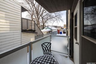Photo 12: 203 415 3rd Avenue North in Saskatoon: City Park Residential for sale : MLS®# SK842025