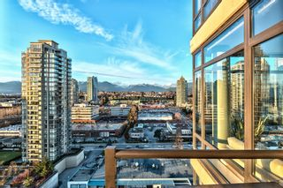 Photo 5: 1804 2355 MADISON AVENUE in Burnaby: Brentwood Park Condo for sale (Burnaby North)  : MLS®# R2141363