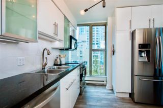 "Photo 20: 602 1000 BEACH Avenue in Vancouver: Yaletown Condo for sale in ""1000 BEACH"" (Vancouver West)  : MLS®# R2572426"