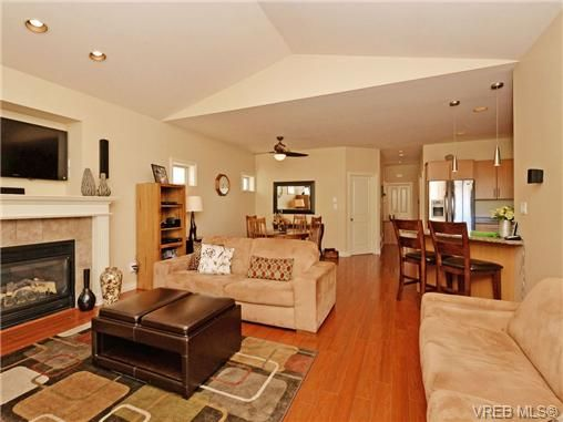 Main Photo: 931 Firehall Creek Rd in VICTORIA: La Walfred House for sale (Langford)  : MLS®# 705963