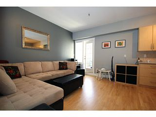 """Photo 11: 3 2733 PARKWAY Drive in Surrey: King George Corridor Townhouse for sale in """"PARKWAY GARDENS"""" (South Surrey White Rock)  : MLS®# F1323092"""