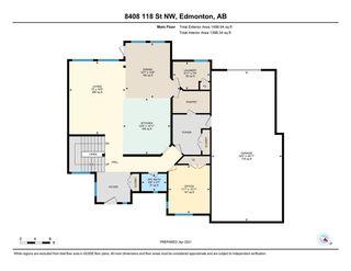 Photo 3: 8408 118 Street in Edmonton: Zone 15 House for sale : MLS®# E4260302