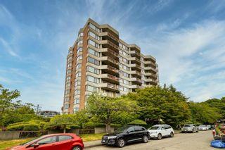 """Photo 16: 705 2445 W 3 Avenue in Vancouver: Kitsilano Condo for sale in """"Carriage House"""" (Vancouver West)  : MLS®# R2602059"""