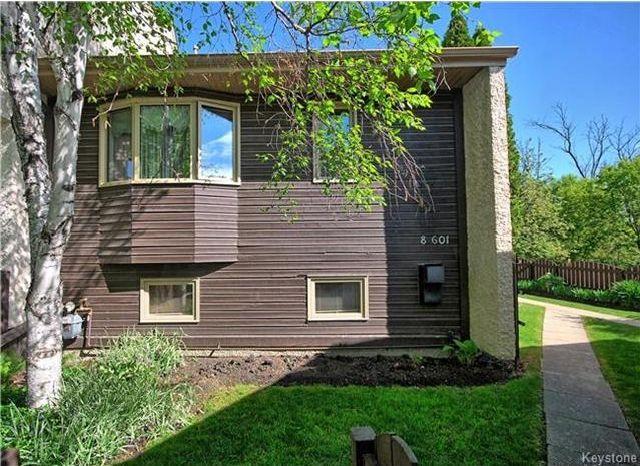 Main Photo: 601 St Anne's Road in Winnipeg: Meadowood Condominium for sale (2E)  : MLS®# 1713660