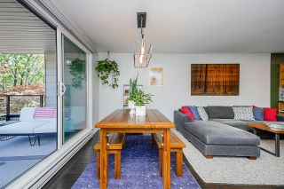 Photo 12: 205 1575 BALSAM Street in Vancouver: Kitsilano Condo for sale (Vancouver West)  : MLS®# R2606434