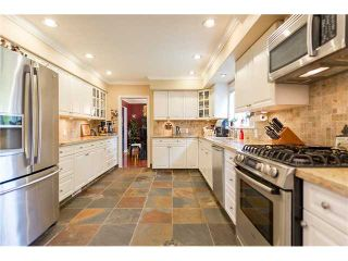 Photo 7: 609 DENTON Street in Coquitlam: Coquitlam West House for sale : MLS®# V1110145