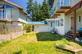 """Photo 5: 1540 WHITE SAILS Drive: Bowen Island House for sale in """"Tunstall Bay"""" : MLS®# R2613126"""