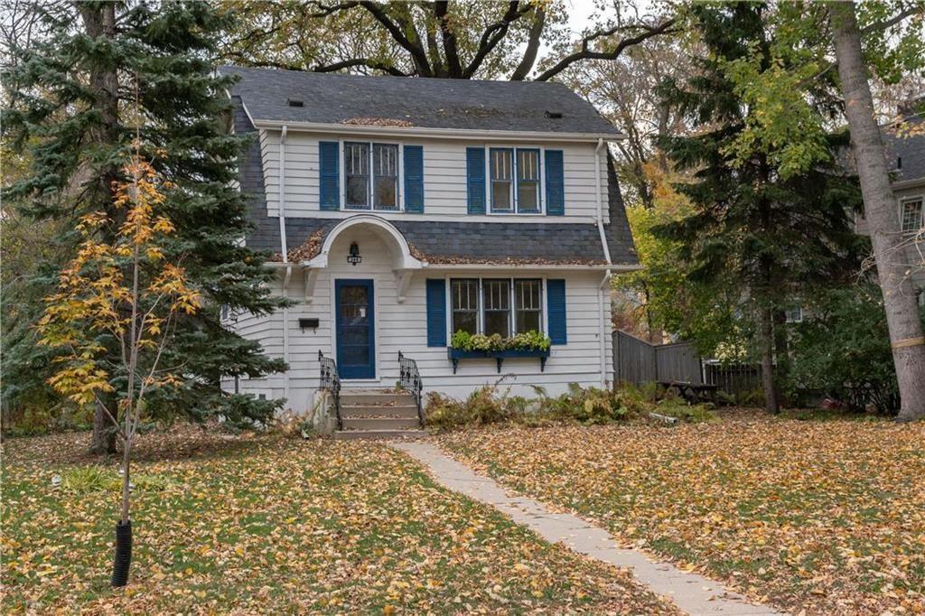 Main Photo: 344 Kingston Crescent in Winnipeg: Elm Park Residential for sale (2C)  : MLS®# 202124802