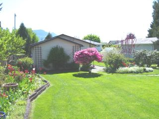 Photo 5:  in Chilliwack: Sardis West Vedder Rd House for sale : MLS®# h2601715