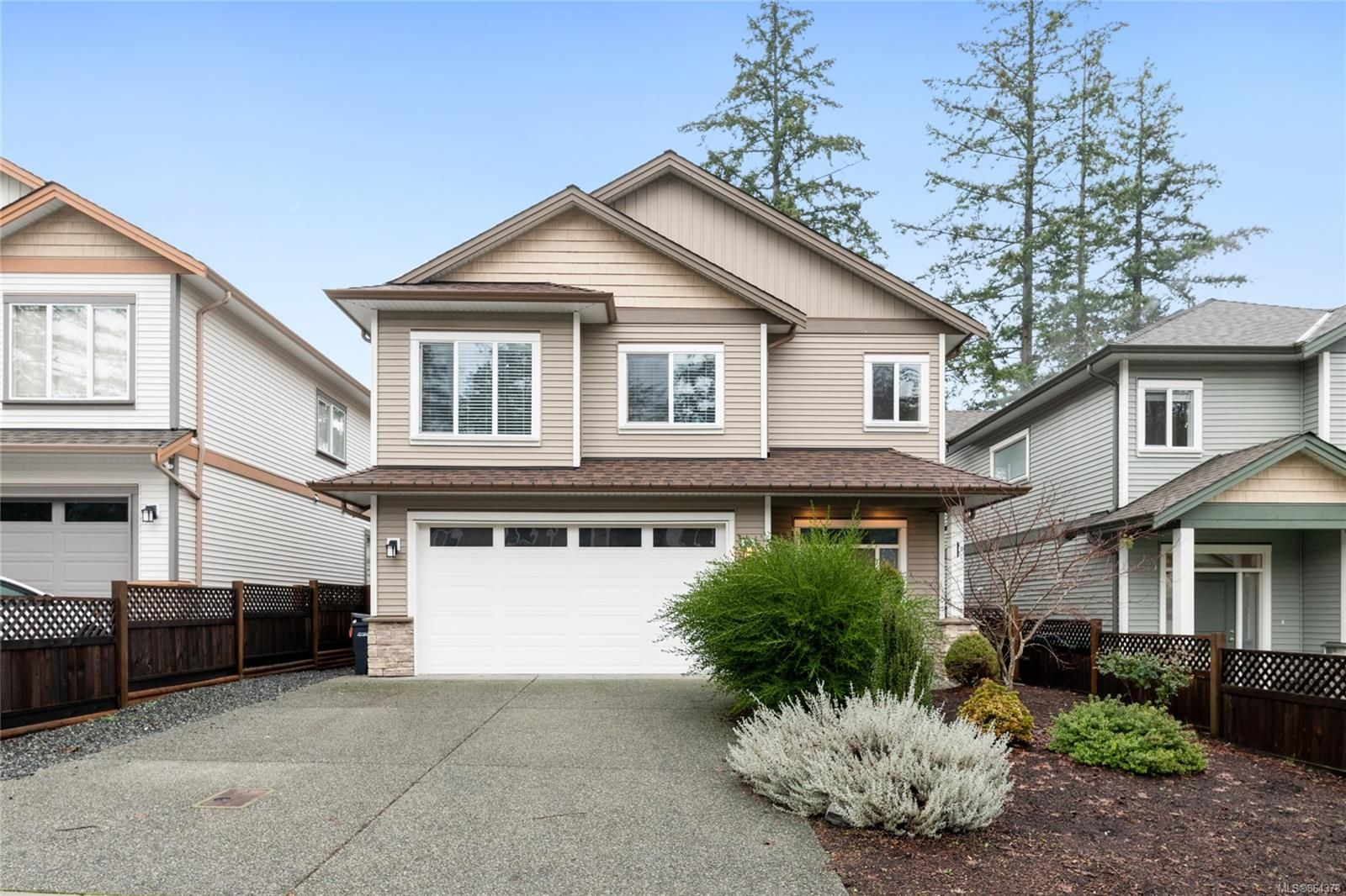 Main Photo: 1982 Camas Rd in : Na South Jingle Pot House for sale (Nanaimo)  : MLS®# 864378