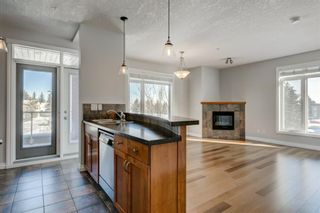 Photo 5: 311 2 HEMLOCK Crescent SW in Calgary: Spruce Cliff Apartment for sale : MLS®# A1086959