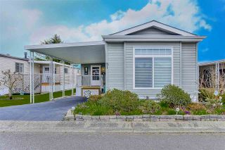 """Photo 17: 51 2120 KING GEORGE Boulevard in Surrey: King George Corridor Manufactured Home for sale in """"Five Oaks"""" (South Surrey White Rock)  : MLS®# R2454981"""