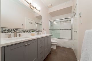 Photo 14: 1881 W 10TH Avenue in Vancouver: Kitsilano Townhouse for sale (Vancouver West)  : MLS®# R2555896
