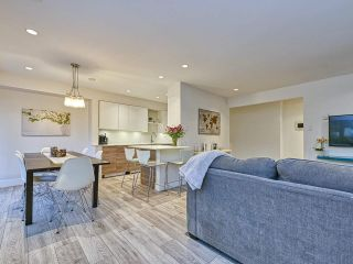 """Photo 9: 409 555 W 28TH Street in North Vancouver: Upper Lonsdale Condo for sale in """"Cedarbrooke Village"""" : MLS®# R2555453"""
