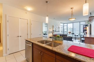 "Photo 11: 1209 6888 ALDERBRIDGE Way in Richmond: Brighouse Condo for sale in ""THE FLO"" : MLS®# R2510416"