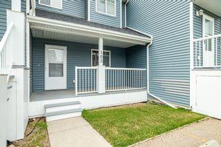 Photo 17: 102 5220 50A Avenue: Sylvan Lake Row/Townhouse for sale : MLS®# A1131240