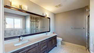 Photo 40: 3916 CLAXTON Loop in Edmonton: Zone 55 House for sale : MLS®# E4265784