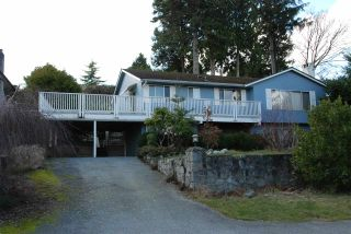 "Photo 1: 1141 WALALEE Drive in Delta: English Bluff House for sale in ""VILLAGE"" (Tsawwassen)  : MLS®# R2509427"