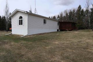Photo 3: 4502 22 Street: Rural Wetaskiwin County House for sale : MLS®# E4241522