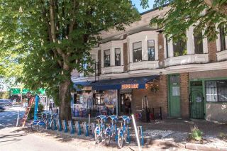 """Photo 29: 705 VICTORIA Drive in Vancouver: Hastings Townhouse for sale in """"Monogram"""" (Vancouver East)  : MLS®# R2581567"""