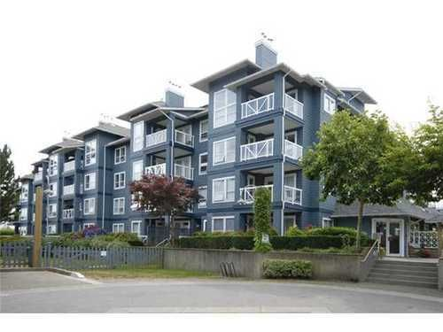 Main Photo: 118 12931 RAILWAY Ave in Richmond: Steveston South Home for sale ()  : MLS®# V992615
