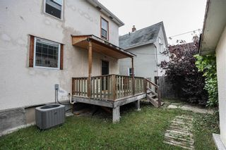 Photo 32: 534 William Avenue in Winnipeg: Brooklands Residential for sale (5D)  : MLS®# 202124805