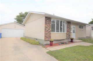 Photo 1: 39 RIZER Crescent in Winnipeg: Valley Gardens Residential for sale (3E)  : MLS®# 1924426