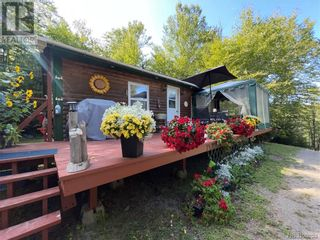 Photo 1: 359 Frye Road in Chamcook: House for sale : MLS®# NB056076