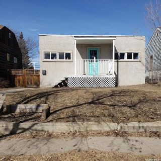 Photo 2: 303 Taylor Street East in Saskatoon: Buena Vista Residential for sale : MLS®# SK846808