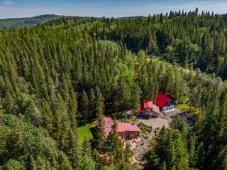 Photo 3: 14 Aspen Creek Drive: Rural Foothills County Detached for sale : MLS®# A1143273