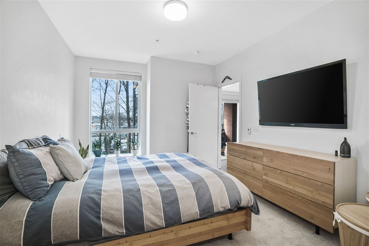 Photo 10: Photos: 326 723 W 3RD STREET in North Vancouver: Harbourside Condo for sale : MLS®# R2434964