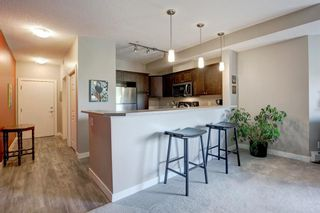 Photo 4: 313 1408 17 Street SE in Calgary: Inglewood Apartment for sale : MLS®# A1114293