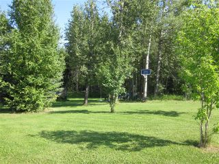 Photo 27: 54021 Range Road 161 in Yellowhead County: Edson Country Residential for sale : MLS®# 34765